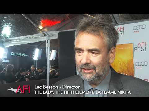 AFI FEST presented by Audi THE LADY Red Carpet