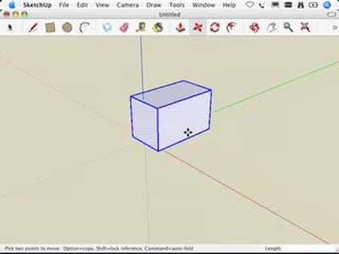 SketchUp: Keeping an eye out for inferences