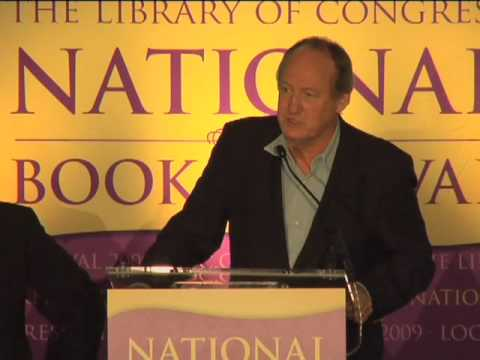 Ken Burns - 2009 National Book Festival