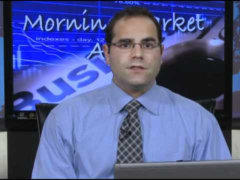 Morning Market Alert for June 3, 2011