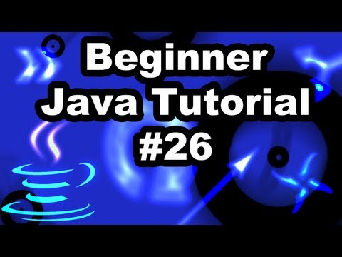 Learn Java Tutorial 1.26- Static Variable Types