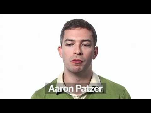 Big Think Interview With Aaron Patzer
