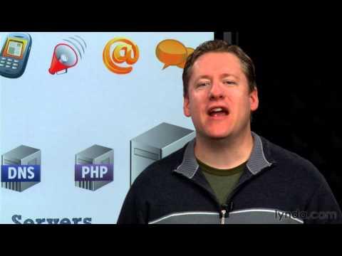 HTML: How the web works | lynda.com
