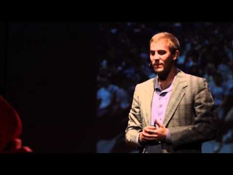 TEDxUCIrvine - Sam Shaw - Dodge the No's to Your Dreams