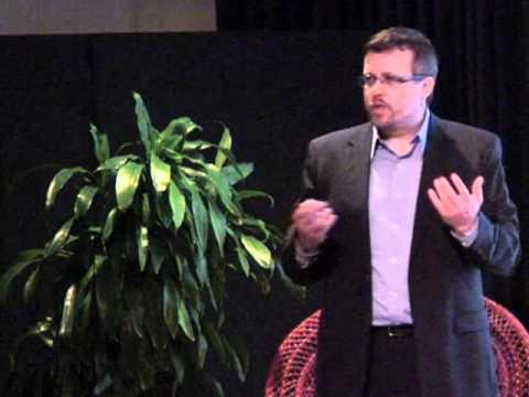 TEDxMonterey - E.J. Svensson - The Long & the Short of It