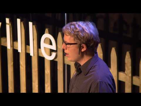 TEDxSomerville: Daniel Hadley - Can Your City Make You Happy?