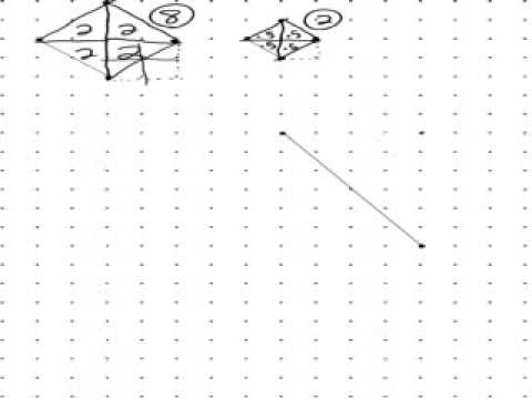 Drawing squares