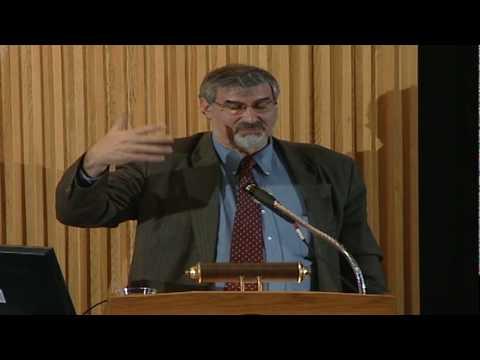 Richard Kurin: History and Curse of the Hope Diamond