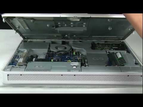 How To: iMac G5 Power Supply Replacement