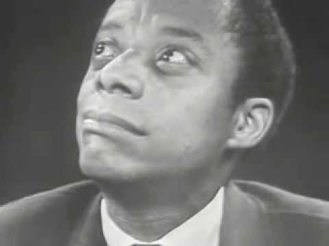 James Baldwin on Malcolm X (1 of 3)