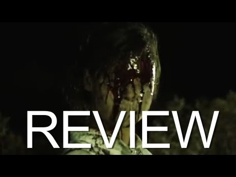 Exit Humanity Horror Trailer Review