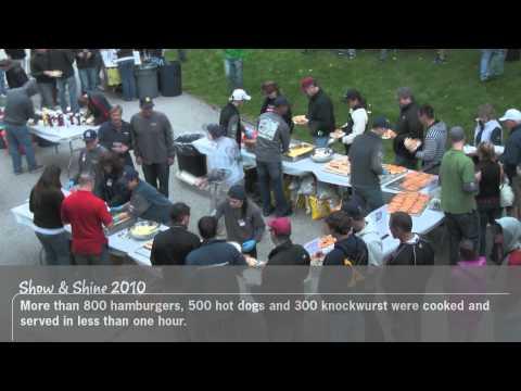 Bavarian Autosport's Show & Shine 2010