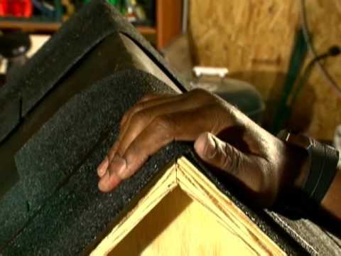 Step 7: Shingle the Roof-DIY