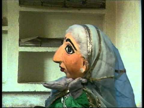Puppet Show - Lot Pot - Episode 127 - Bhudiya Ka Bhoot - Kids Cartoon Tv Serial - Hindi