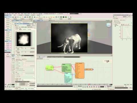 Softimage 2011 Subscription Release : Rendering