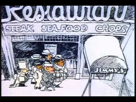 Schoolhouse Rock- I Got Six