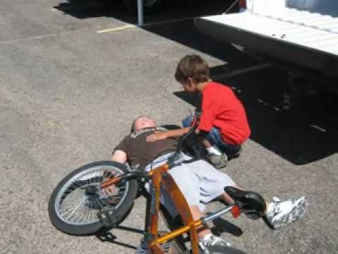 My Bike Ride