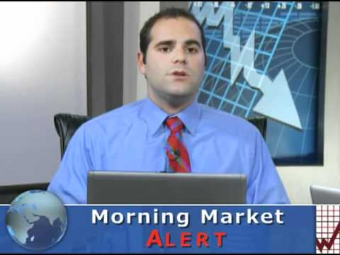 Morning Market Alert for August 15, 2011