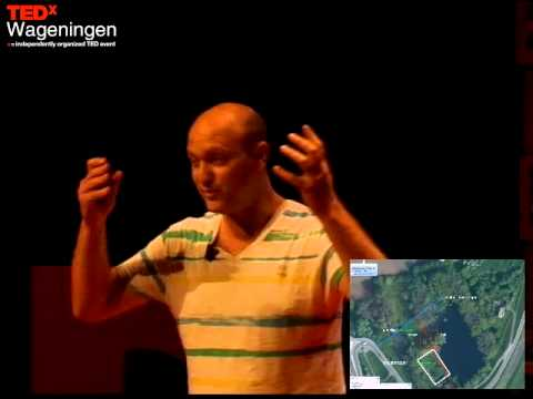Our Global House of Plenty: Juul Martin at TEDxWageningen