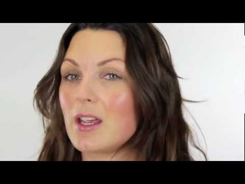 'NO MAKE-UP' MINIMAL MAKE-UP TUTORIAL