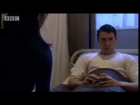 Ghostly invasion - Torchwood - BBC science fiction
