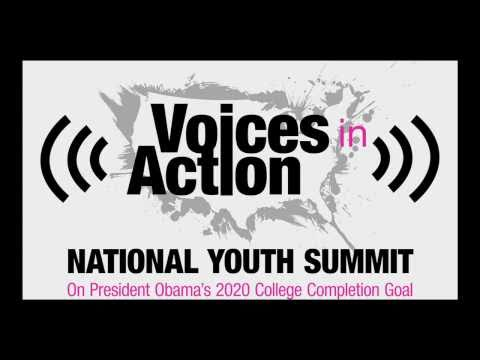 Voices in Action Message
