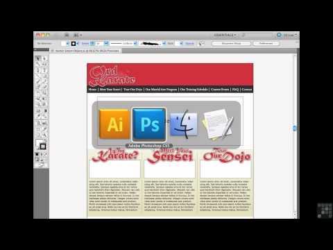 Building Websites with WordPress Tutorial | Smart Objects | InfiniteSkills