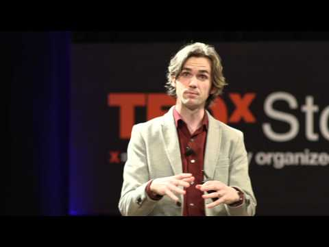 Connecting our neighbourhoods with our food: Josh Neubauer at TEDxStouffville