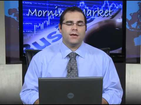 Morning Market Alert for February 25, 2011