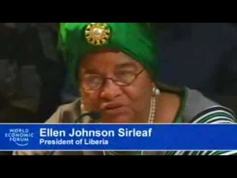 Davos Annual Meeting 2007 - Delivering the Promise of Africa (Highlights)