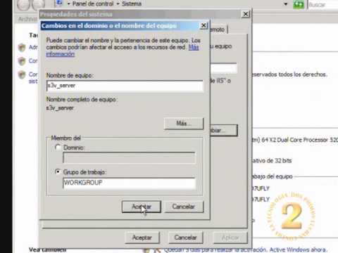 Instalar las Guest Additions de VirtualBox en un Windows Server 2008 virtualizado