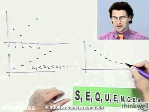 Calculus: Monotonic and Bounded Sequences