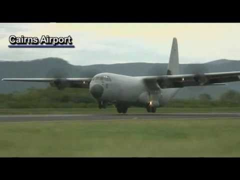 Operation Yasi Assist: More supplies for Far North Queensland