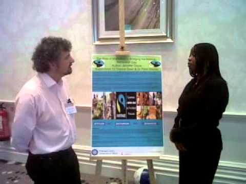 Fairtrade postgraduate research at the University of Wales