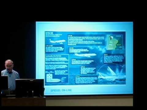 When TMI Kills: Dr. Jim Olds at TEDxGeorgeMasonU
