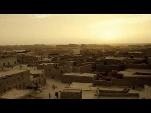 37.   Timbuktu • Mali