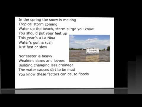 Floods Song