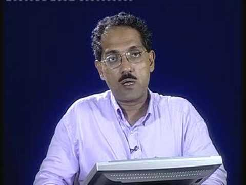 Lecture - 29 Groundwater Over Utilization