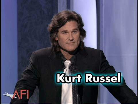 Kurt Russel Falls In Love With Meryl Streep