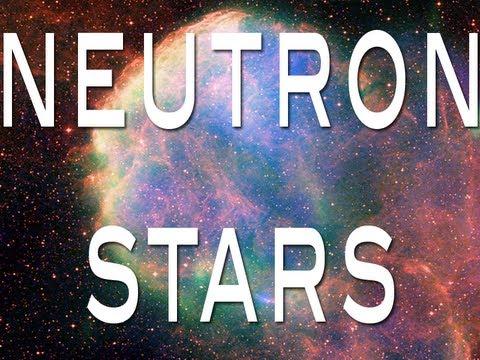 NEUTRON STARS!! - _____#6.5