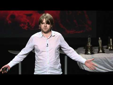 Casey Dunn: Evolving Diversity