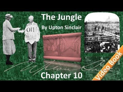 Chapter 10 - The Jungle by Upton Sinclair