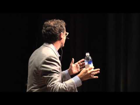 TEDxNASA - Andy Stefanovich - More Provocative Questions and Bold Statements