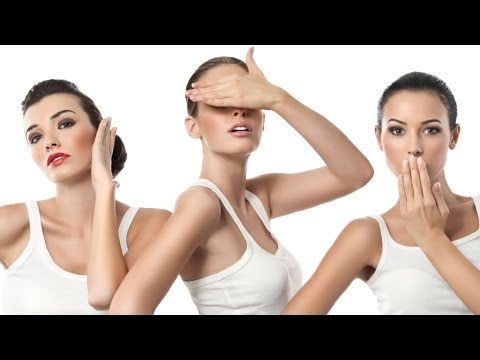 How to Fake Body Language
