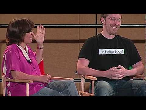 Google I/O 2010 - Where is the social web going next?