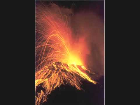 Did You Know Volcanoes Effect People and the Environment?