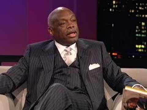 TAVIS SMILEY | Guest: Willie Brown | PBS