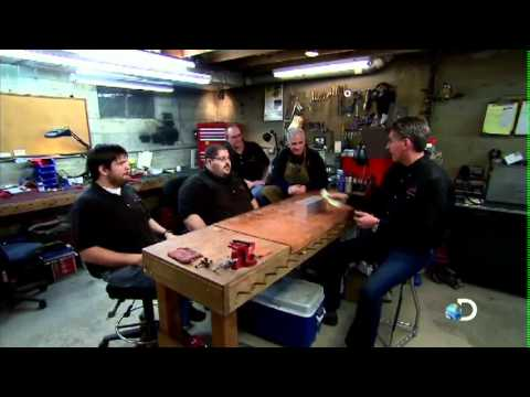 American Guns | All NEW Wednesday @ 9pm on Discovery *