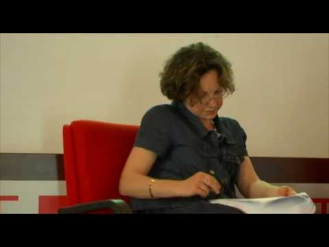 "VIU Lecture 2010 ""The Crisis of Modernity  China"" - Tiziana Lippiello - part 4"