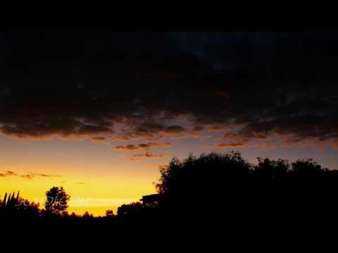 Sky Spy 2 HD 720p:Time Lapse Clouds Sunrises Sunsets Jet Trails
